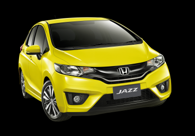 New Honda JAZZ 2014 #LIFE IS NEVER TOO MUCH