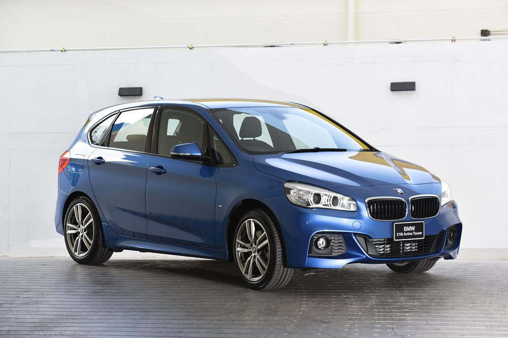 bmw 218i active tourer m sport. Black Bedroom Furniture Sets. Home Design Ideas