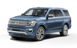 All New Ford Expedition