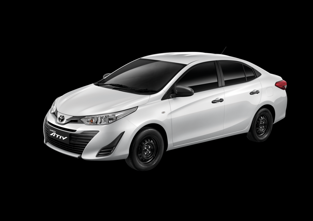 Toyota Yaris Ativ Life Activated เริ่มต้น