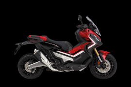 2018 Honda Big Bike