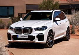 The All New BMW X5