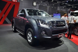 ISUZU D-MAX 1.9 Ddi Blue Power Hi-Lander Z