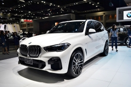 All New BMW X5 - Motor Expo 2018