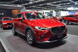 Mazda CX-3 EXCLUSIVE MODS - BIMS 2019