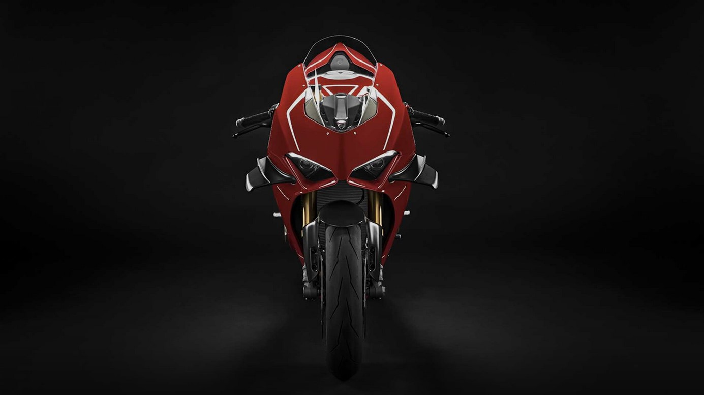 Ducati V4 Superleggera