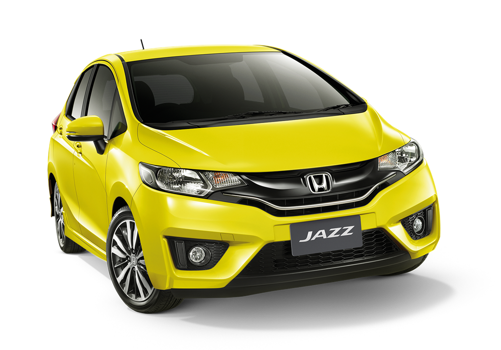 car insurance thailand HONDA JAZZ