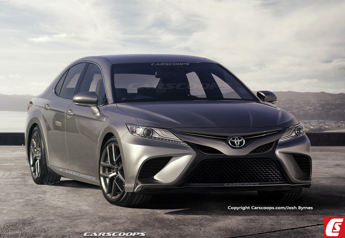 2020 toyota camry custom grilles billet mesh led 2020 toyota camry ...