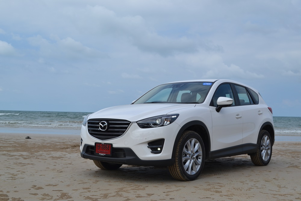 hands on new mazda cx 5 2 2 xdl awd compact suv zoom zoom. Black Bedroom Furniture Sets. Home Design Ideas