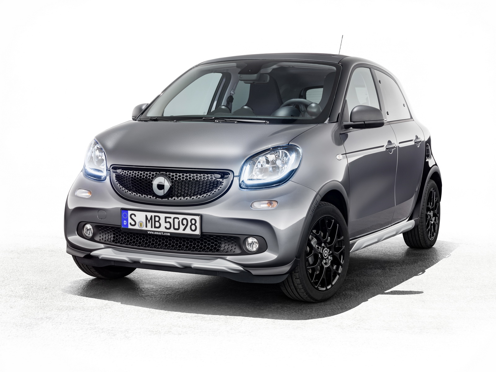 ForFour Crosstown Edition