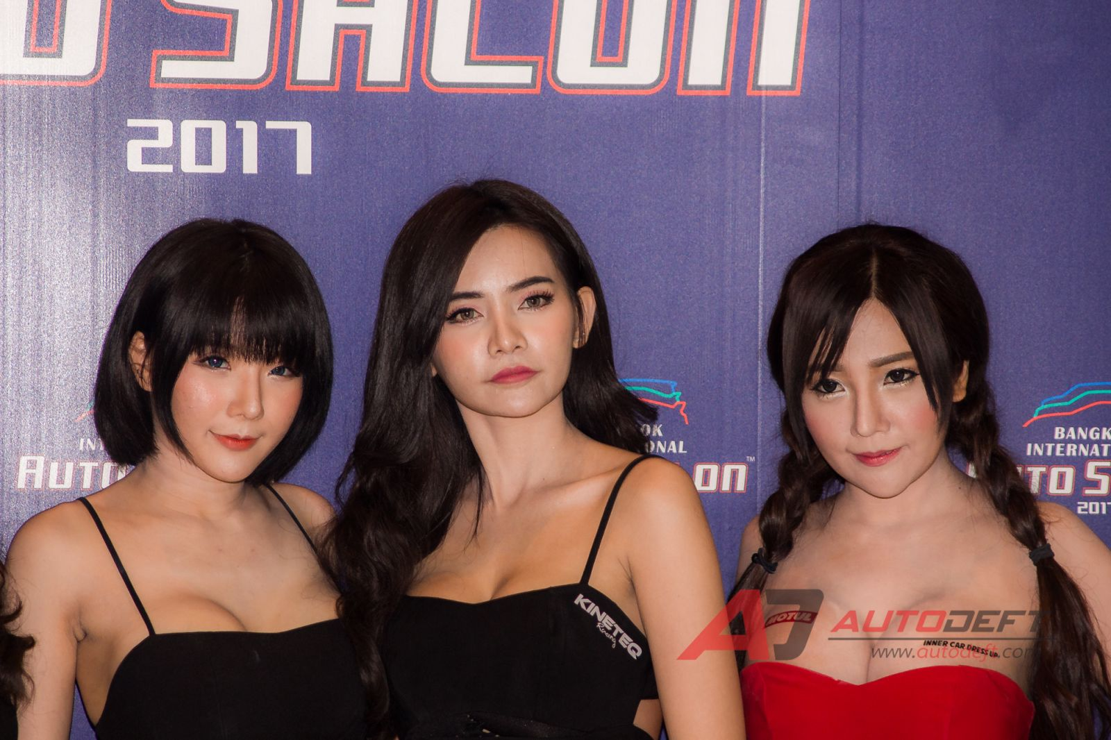 Bangkok International Auto Salon 2017