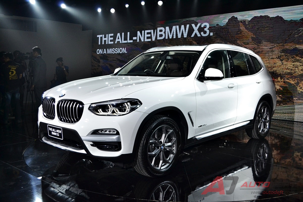 all new bmw x3. Black Bedroom Furniture Sets. Home Design Ideas