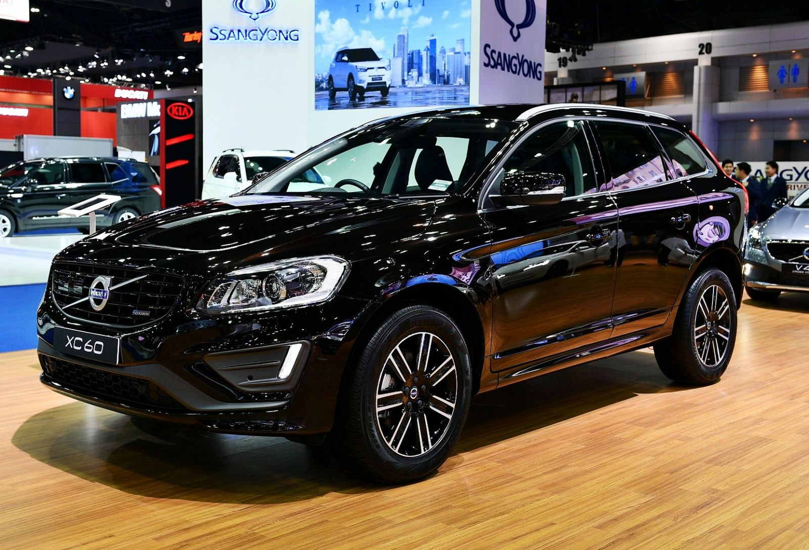 volvo xc60 dynamic edition. Black Bedroom Furniture Sets. Home Design Ideas