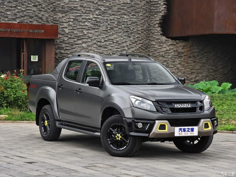 ISUZU D-MAX X-Power