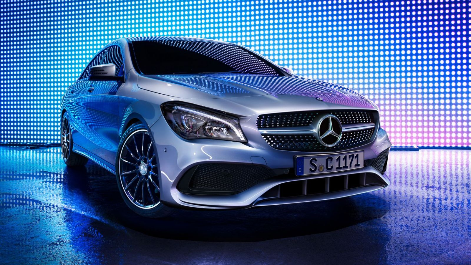 for Mercedes benz lowest price