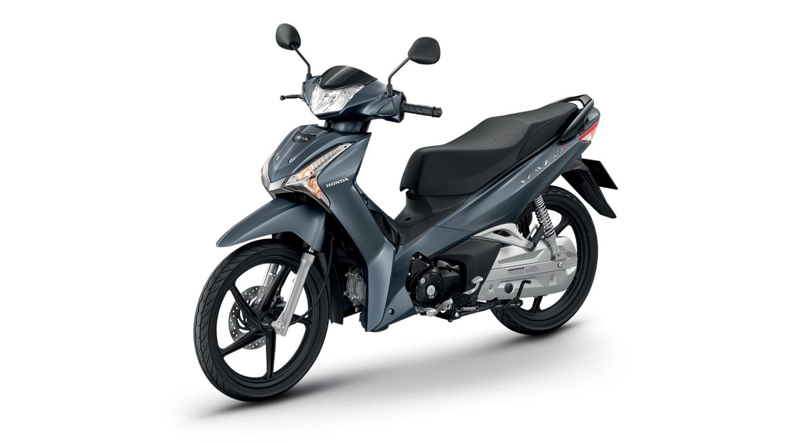 New Honda Wave125i