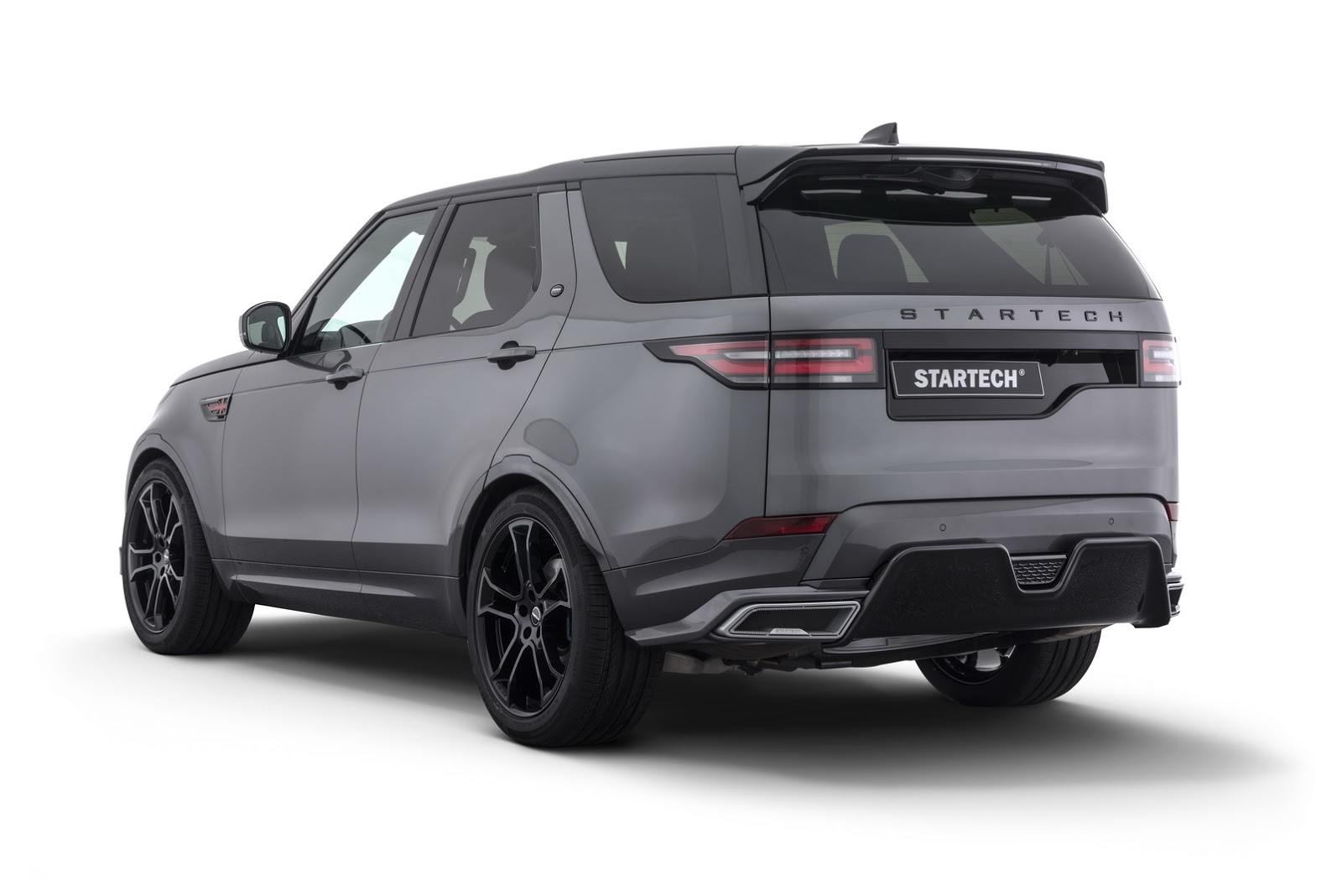 Land Rover Discovery Startech
